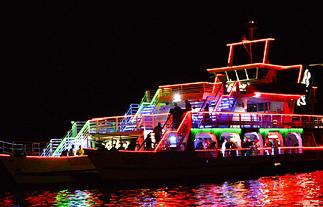 """Disco.BG – Party Boat """"TATTOO"""" Sunny Beach / SUNNY BEACH"""